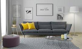 ספה תלת מושבית דגם עדן