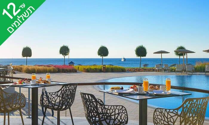 9 קיץ ברודוס - מלון 5 כוכבים Elysium על חוף הים