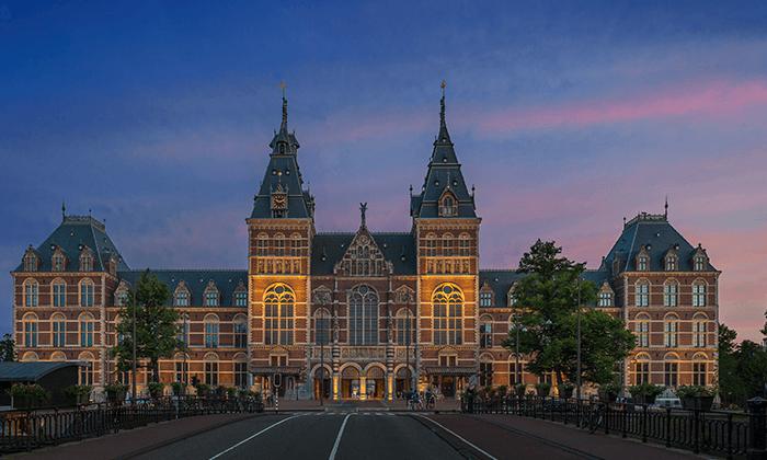4 אטרקציות בהולנד - כרטיס Holland Pass