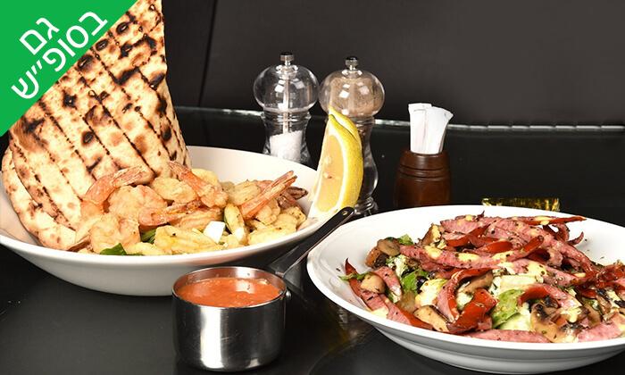 9 ארוחה זוגית במסעדת ג'ובאני בגליל התחתון