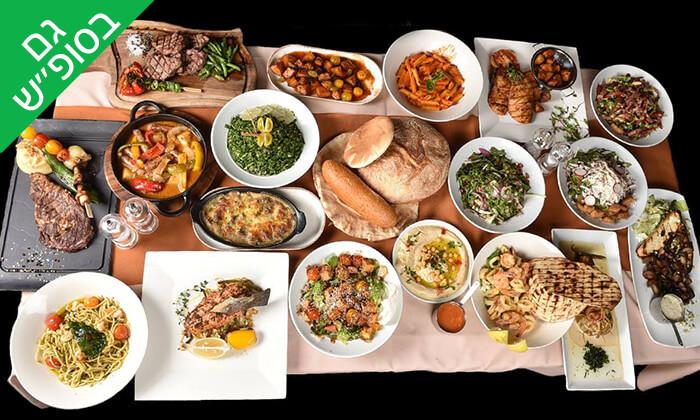 10 ארוחה זוגית במסעדת ג'ובאני בגליל התחתון