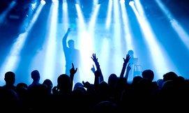 להקת Evanescence בסופיה