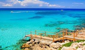 קיץ אולטרה הכול כלול בקפריסין