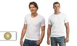 עשר חולצות טי לגברים