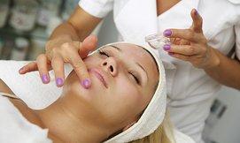 טיפול פנים במכון ביוטי לאב