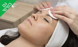 טיפול פנים - Reshape