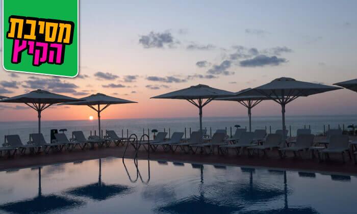 6 יום כיף במלון הסוויטות איילנד, פולג נתניה