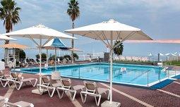 קיץ במלון G Hotel, כולל הטבה