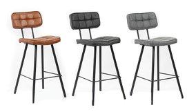 כסא בר מעוצב