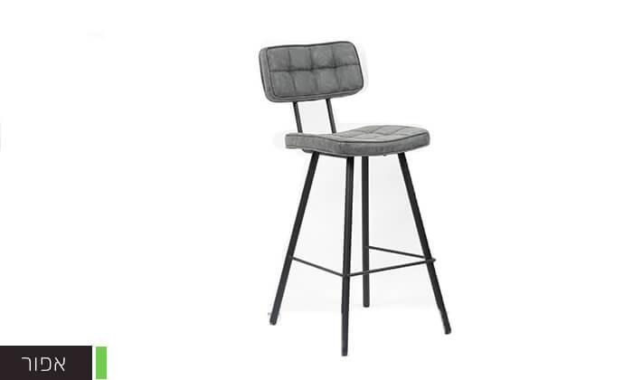 3 כסא בר מעוצב