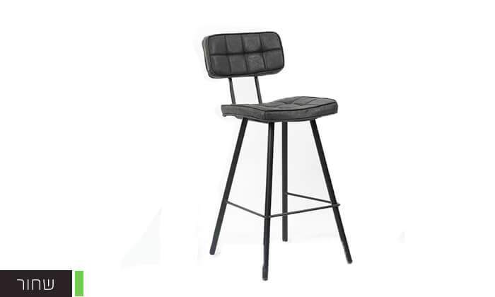 4 כסא בר מעוצב