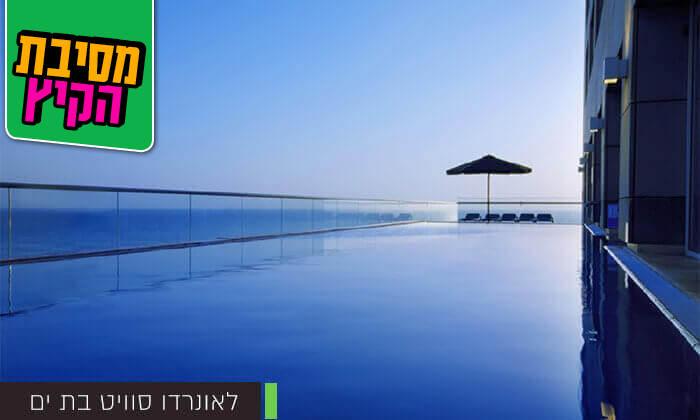 19 יום פינוק עם עיסוי ובריכה ברשת Share Spa - שר ספא