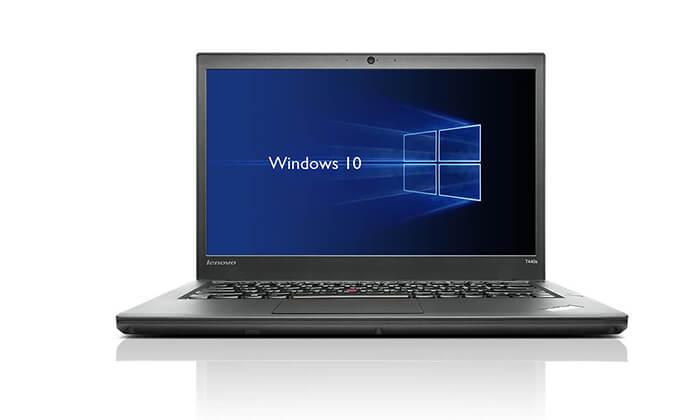 3 מחשב נייד Lenovo עם מסך 14 אינץ'