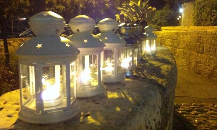 5 סיור עששיות ואגדות - ערב קסום בחיפה לכל המשפחה