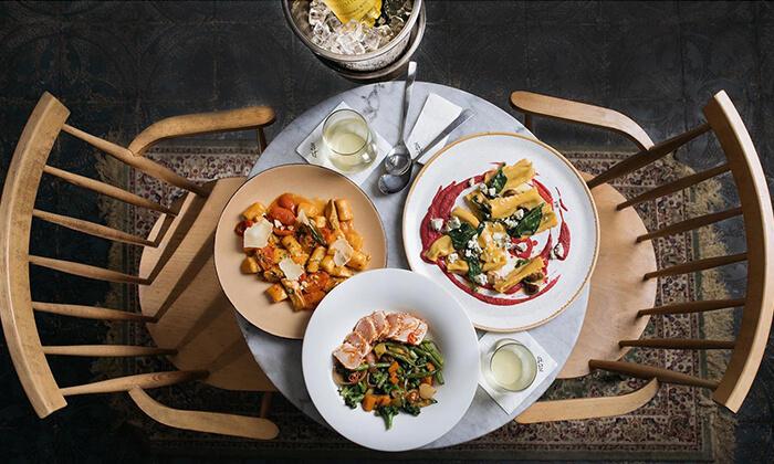 17 מסעדת עלמא, ליד חוף הים של אשדוד - ארוחת פרימיום זוגית