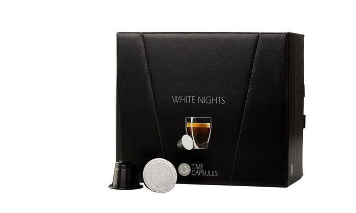 5 מארז קפסולות קפה Time Capsules