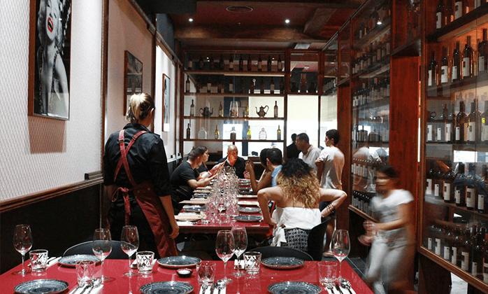 10 מסעדת ניו יורק סטייק האוס הכשרה בראשון לציון - ארוחת פרימיום זוגית