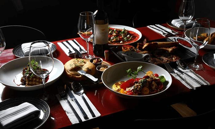 5 מסעדת ניו יורק סטייק האוס הכשרה בראשון לציון - ארוחת פרימיום זוגית