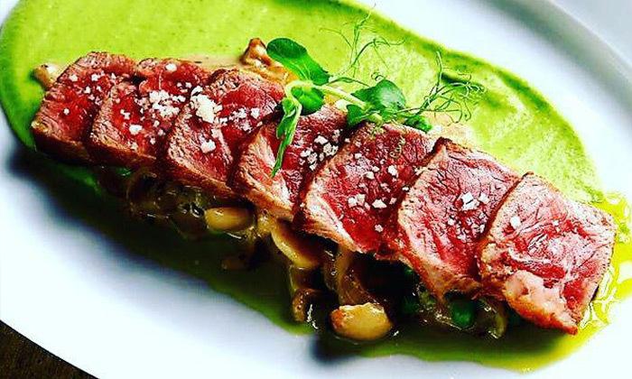 11 מסעדת ניו יורק סטייק האוס הכשרה בראשון לציון - ארוחת פרימיום זוגית
