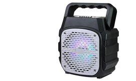 בידורית אלחוטית Groove Box