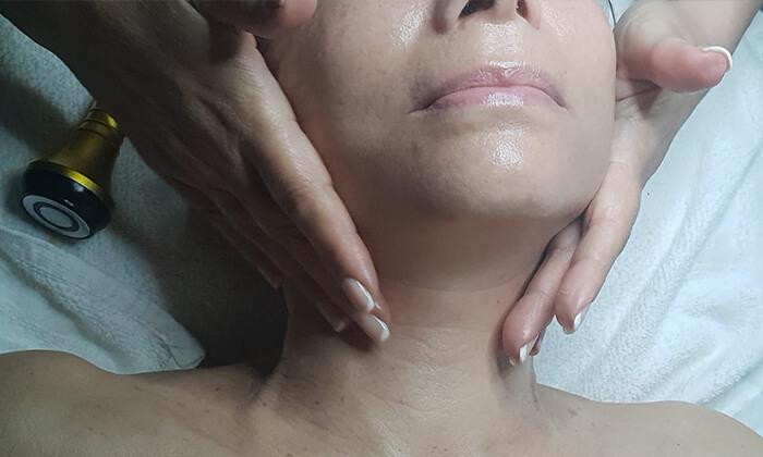 5 טיפול פנים במכון היופי The beauty lounge, תל אביב
