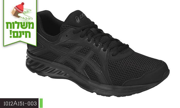 3 נעליים לנשים וגברים אסיקס Asics - משלוח חינם!