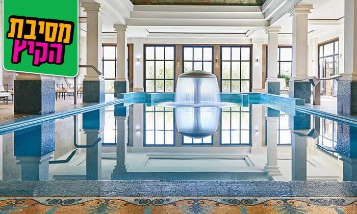 4 קיץ משפחתי באי היווני קוס - מלון Kos Imperial המומלץ