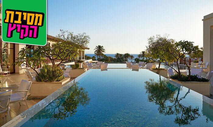 8 קיץ משפחתי באי היווני קוס - מלון Kos Imperial המומלץ