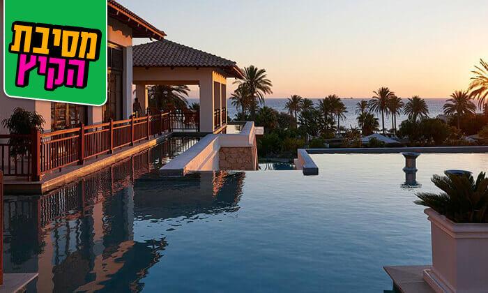 9 קיץ משפחתי באי היווני קוס - מלון Kos Imperial המומלץ