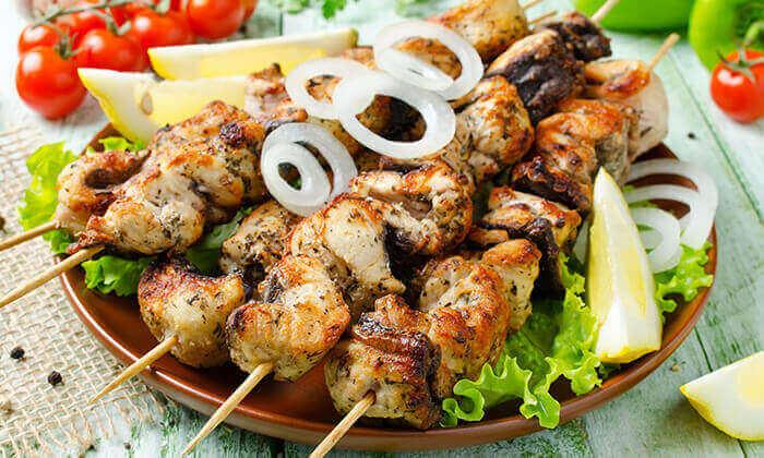 5 ארוחת בשרים זוגית במסעדת ביירות, ראשון לציון