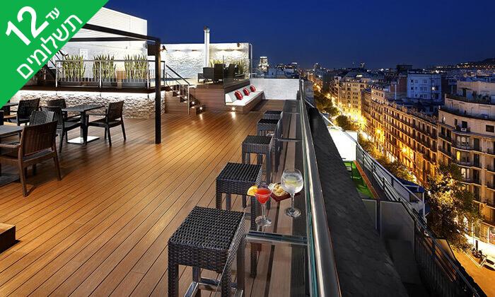 6 קיץ בברצלונה - שופינג, אתרים מפורסמים, טפאסים מעולים ומלון מומלץ