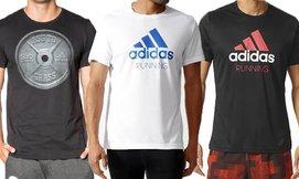 חולצת טי אדידס adidas