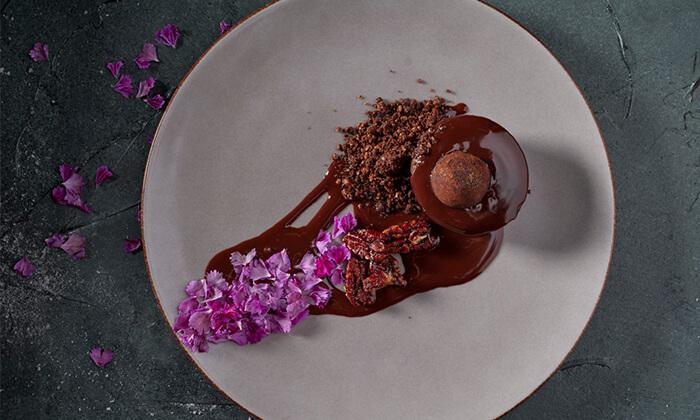 8 מסעדת שף שגב בבאר שבע - ארוחת פרימיום זוגית