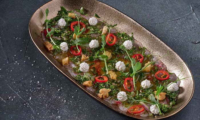 7 מסעדת שף שגב בבאר שבע - ארוחת פרימיום זוגית