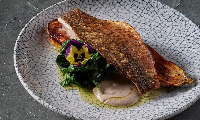 6 מסעדת שף שגב בבאר שבע - ארוחת פרימיום זוגית