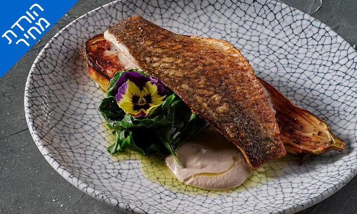 9 מסעדת שף שגב בבאר שבע - ארוחת פרימיום זוגית