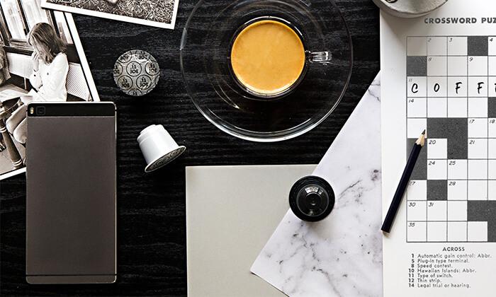 8 מארז קפסולות קפה JOE
