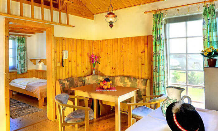 7 הרי הטטרה וסלובקיה - חופשת קיץ משפחתית כולל רכב שכור וכפר נופש מומלץ