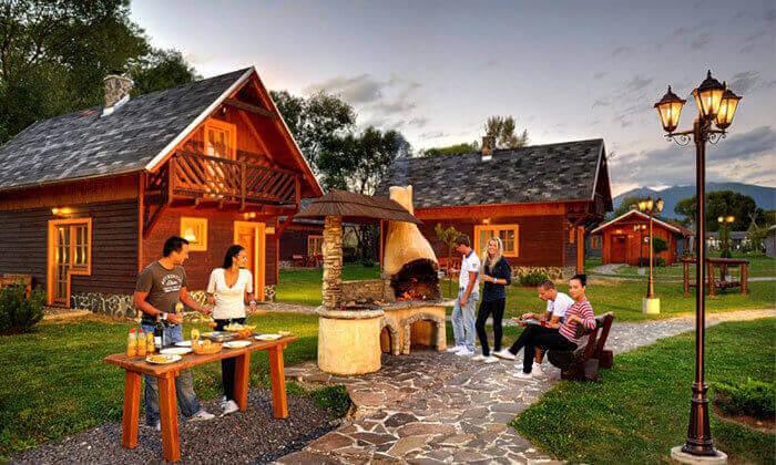4 הרי הטטרה וסלובקיה - חופשת קיץ משפחתית כולל רכב שכור וכפר נופש מומלץ