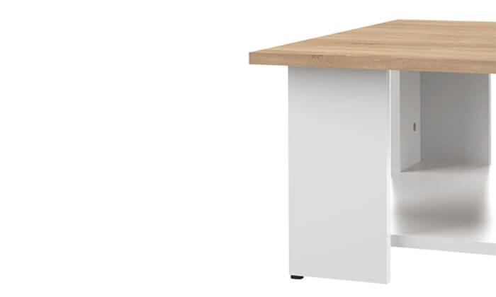 5 שולחן סלון דגם SQUARE