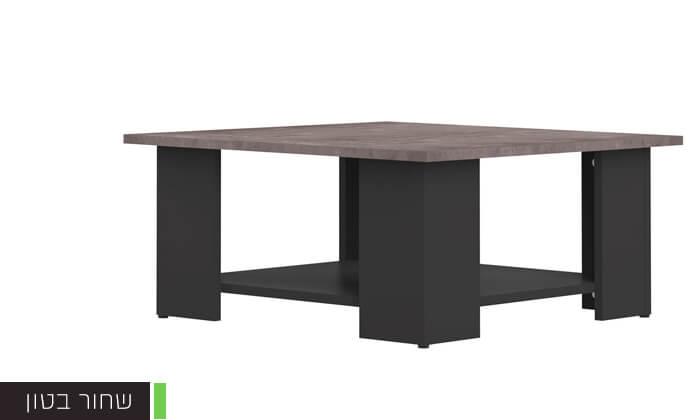 6 שולחן סלון דגם SQUARE