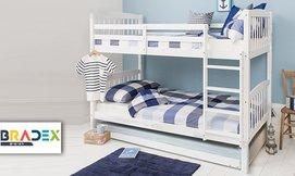 מיטת קומותיים דגם DIANA