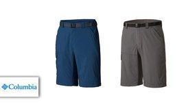 מכנסיים קצרים לגברים Columbia