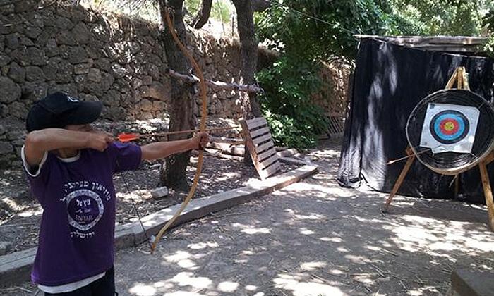 9 מוזיאון עין יעל - סיור חווייתי והשתתפות במגוון סדנאות מלאכה לקבוצה, ירושלים