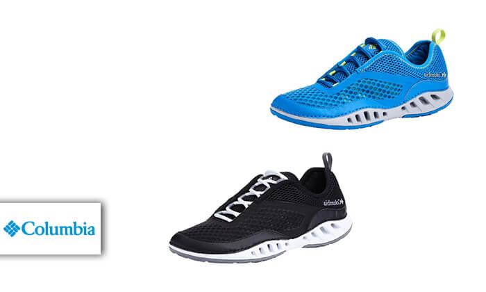 2 נעליים לגברים Columbia