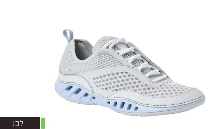 4 נעליים לנשים Columbia