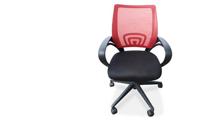 5 שמרת הזורע: כיסא אורתופדי למשרד ולתלמיד