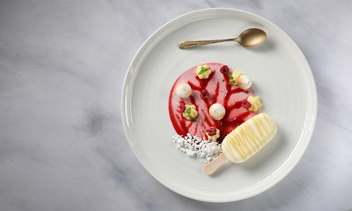 9 שובר הנחה לאנג'ליקה - מסעדת שף כשרה בירושלים