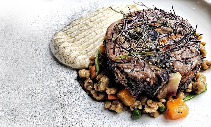 6 שובר הנחה לאנג'ליקה - מסעדת שף כשרה בירושלים