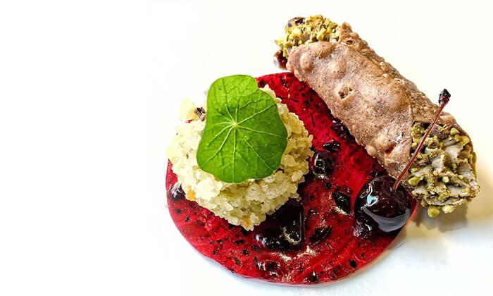 3 שובר הנחה לאנג'ליקה - מסעדת שף כשרה בירושלים